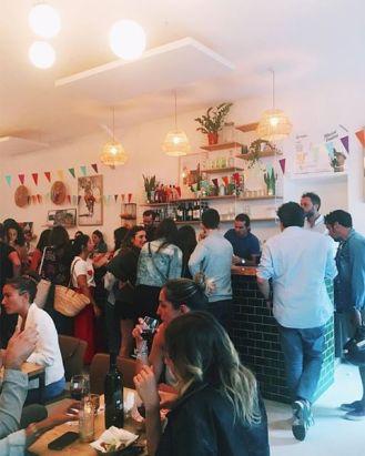 disco&tacos : maison vauban