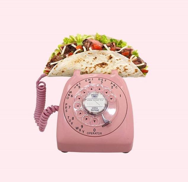 tacos phone