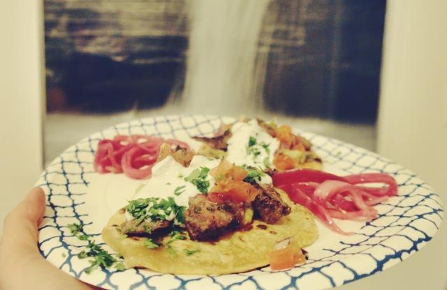 soirée disco & tacos 01:04:2016 tacos boeuf