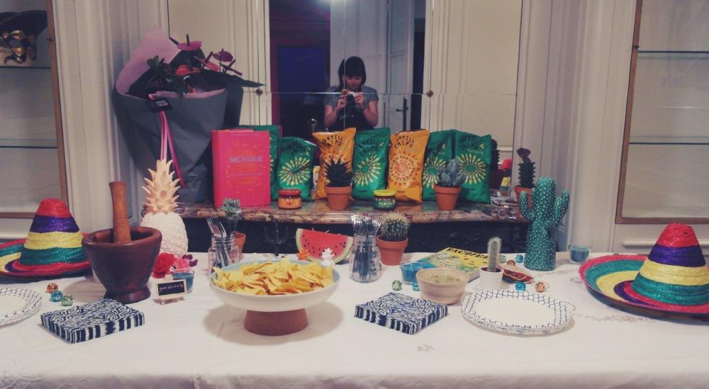 soirée disco & tacos 01:04:2016