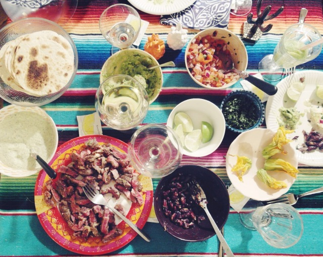 tacos boeuf mariné 2
