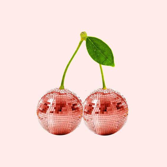 disco-cherry