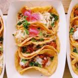 Assiette de 4 tacos