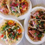 Nachos & tacos