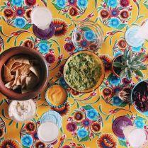 L'apéro mexicain